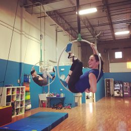 Adult Aerial Sampler at CP! ©jessieshoops