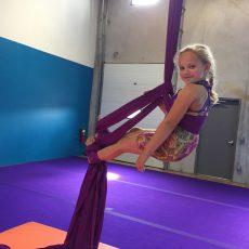 Kids Silks or Sampler at CP! ©jessieshoops