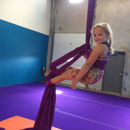 Kids Silks or Sampler at CP! ©jessieshoops